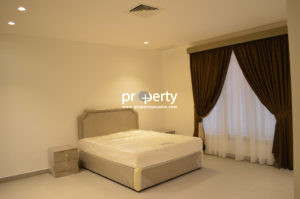 furnished apartment for rent in fintas