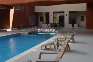 apartment for rent in fintas