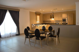 apartment available in Fintas
