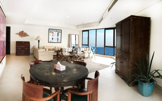 sea view apartment in kuwait