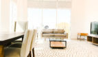 Brand new two bedroom apartment semi furnished for rent in Kuwait