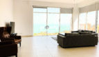 Luxury sea view furnished apartment for rent close to Kuwait City